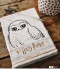 Harry Potter Hedwig Fluffy A5 Premium Notebook