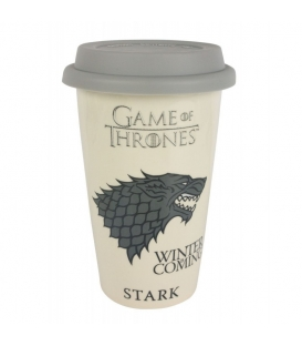 Travel Mug Game Of Thrones Winter is Coming
