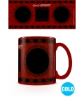 Mug Effet Thermique Game of Thrones Lannister