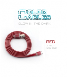 Color Cables Micro USB 92cm