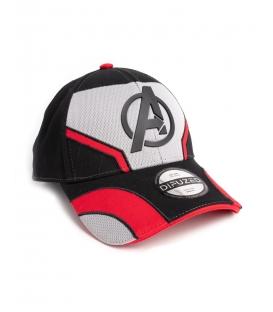 Avengers - Quantum Adjustable Cap