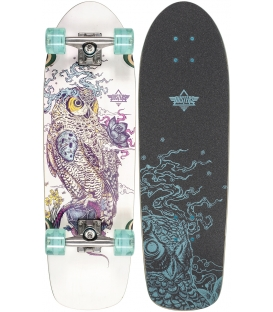 "Skate Dusters Regrowth 29,5"" Multi Complete Cruiser"