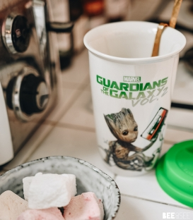Gardians Of The Galaxy Vol 2Travel Mug