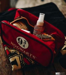 Harry Potter Hogwarts Express Platform 9 3/4 Wash Bag