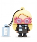 Luna Lovegood Harry Potter Tribe 3D USB Key 16GB