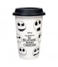 Travel Mug Tim Burton The Nightmare Before Christmas