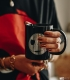 Mug métallique Tim Burton The Nightmare Before Christmas