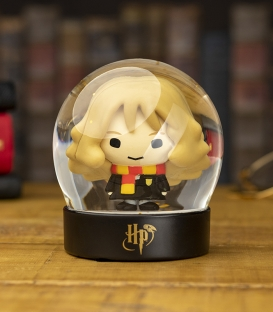Hermione Snow Globe Harry Potter