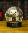 Boule à Neige Hagrid 8 cm