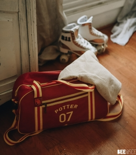 Sac de sport Harry Potter Quidditch
