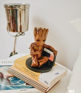 Buste tirelire Baby Groot