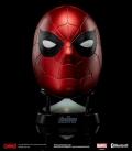 Mini Spiderman Helmet Bluetooth Speaker