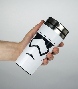 Travel Mug Star Wars Stormtrooper 450 ML