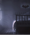 Lampe Batman Eclipse