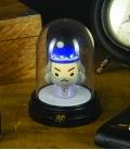 Mini Lampe sous cloche Harry Potter Dumbledore
