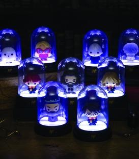 Ron Mini Bell Jar Light
