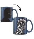 Mug Harry Potter Effet Thermique Magic Portrait