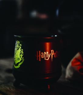 Harry Potter Hogwarts Crest Ceramic Cauldron Mug
