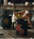 Mug Harry Potter Effet Thermique Phoenix