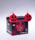 Deadpool Marvel 3D String Lights