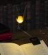 Lampe USB Harry Potter Vif d'Or