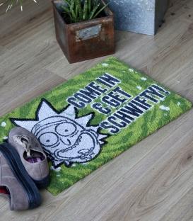 Rick's Doormat