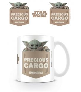 Mug Star Wars Baby Yoda The Mandalorian