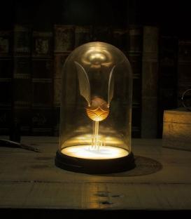 Lampe Harry Potter Vif d'Or