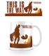 Mug Star Wars The Mandalorian This is the Way