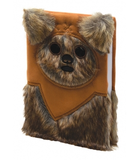 Star Wars Ewok Premium A5 Notebook