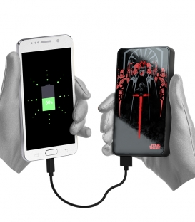 Power Bank Tribe Star Wars 6000 mAh