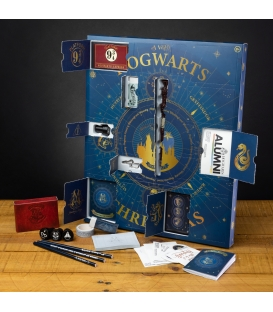 Calendrier de l'Avent Harry Potter 24 portes