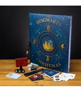 Harry Potter Advent Calendar 24 Doors