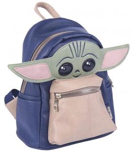 Mini Sac à dos Baby Yoda -The Mandalorian