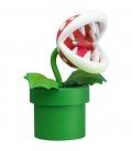 Lampe Plante Piranha - Super Mario