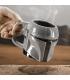 Mug Star Wars The Mandalorian 3D