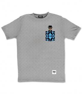 Breaking Bad Blue Meth T-Shirt