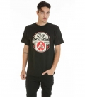 T-Shirt Obey Dissent Till The End
