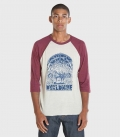 T-Shirt Obey Peace Horse