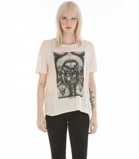 T-Shirt Femme Obey Awakening