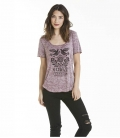 Obey Militant Peace Women's T-Shirt