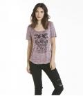 Obey Militant Peace Women's T-Shirt