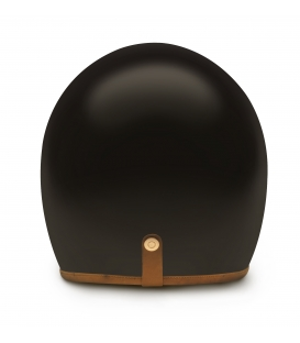 Hedon Hedonist Jet Helmet Stable Black