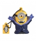 Clé USB 8Go 3D Minion Gone Batty