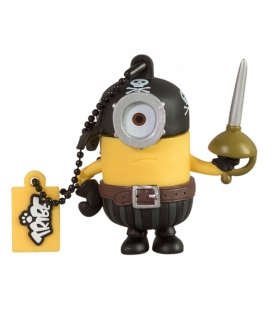 Clé USB 8Go 3D Minion Eye Matie