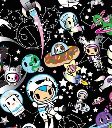 Tokidoki x Mighty Jaxx