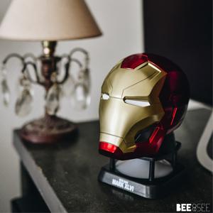 Enceinte Ironman