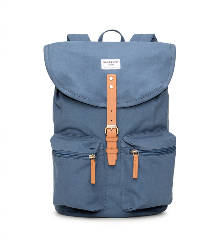 sac sandqvist roald dusty blue