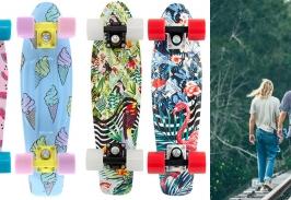Penny Skateboards, la vraie marque de Cruiser
