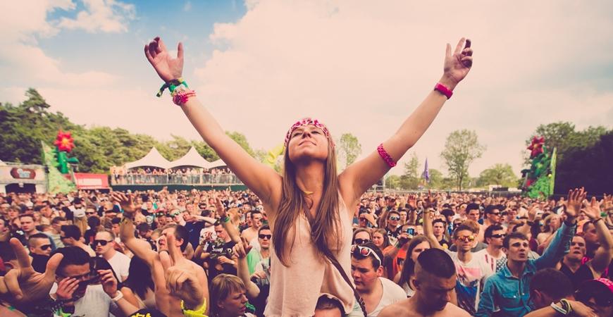 Rock N' Festival